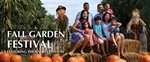 Fall Garden Festival, Featuring the 74th Annual Ramble